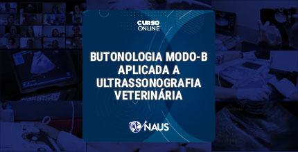 Butonologia Modo-B Aplicada a Ultrassonografia Veterinária