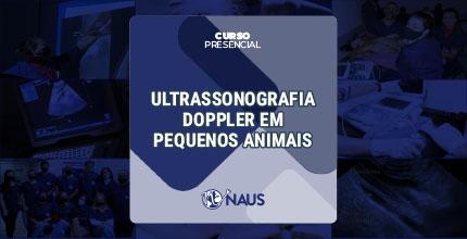 CURSO DE US DOPPLER EM PEQUENOS ANIMAIS